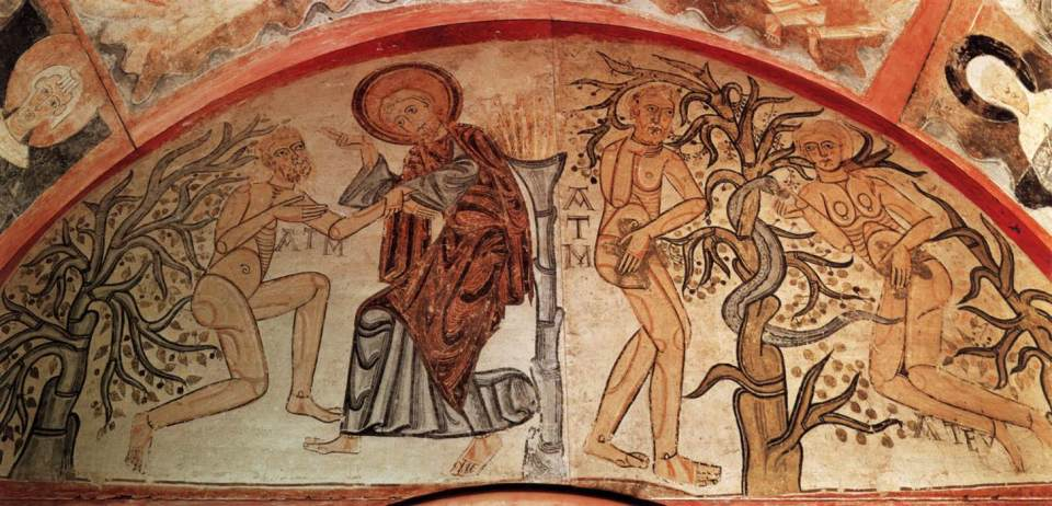 12th-century_unknown_painters_-_creation_adam_and_the_original_sin_-_wga19757